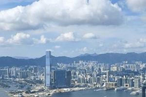 <김규환 기자의 차이나 스코프> '親中 홍콩'을 떠나는 글로벌 기…