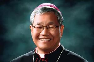 유흥식 대주교, 첫 한국인 교황청 장관…추기경 서임 가능성
