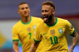 코로나19 뚫고 코파 아메리카 개막…'네이마르 1골 1도움' 브라질…