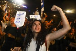 이스라엘, 오늘부터 실내서도 마스크 의무 해제