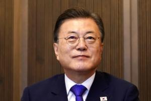 """문대통령, ILO 총회 기조연설서 """"모든 사람·기업·나라 함께 회복…"""
