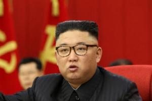 김정은, 노동당 전원회의 주재...'국제정세 대응 방향' 논의 예고…