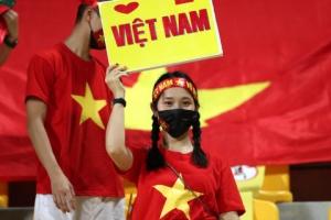 '박항서 매직' 베트남, 역대 첫 월드컵 최종예선 진출