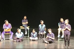 전주제일고, 전북청소년연극제 2년 연속 대상 수상