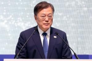 문대통령, ILO 가입 30년 만에 첫 총회 참석