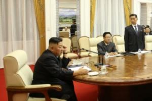 北 전원회의 이틀째…대외정책 공개 신중모드