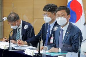 '땅투기' LH 경영평가 D등급…우체국물류지원단 등 4곳 기관장 해…