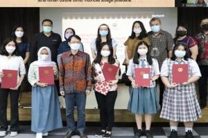 제1회 인도네시아 청소년 백일장 및 말하기 대회 개최