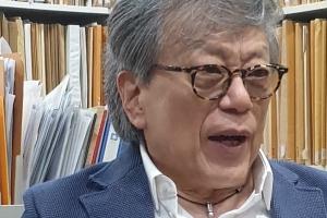 """""""실내악이 좋아서"""" 56년째 이끈 코리안챔버오케스트라… """"음악은…"""