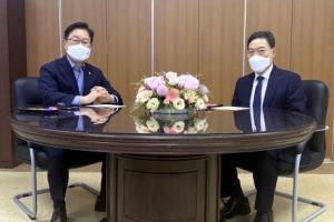 직제개편 대타협 이끈 박범계·김오수…정권수사·형사 말부 인사도…