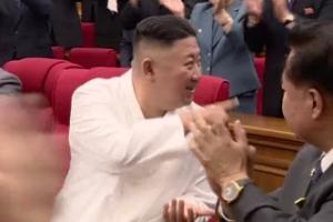 '밀착' 北中… 양국 대사 공동좌담회 열어 친밀함 과시