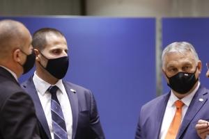 EU 지도자들, 성소수자 차별 관련법 제정한 헝가리에 십중포화