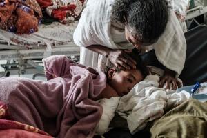 에티오피아 정부군 시장 공습해 64명 사망 참사.. 민간인 대거 포함…