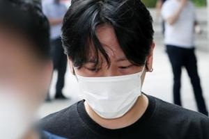 """B.A.P 출신 힘찬, 성추행 재판 중 음주운전까지…""""면허취소 수준"""""""