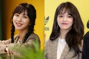 '민아 괴롭힘' 논란에 AOA 지민 탈퇴…무슨 일 있었나(공식입장)
