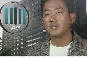 '프로포폴 투약 의혹' 하정우, 최근 피의자 신분 조사