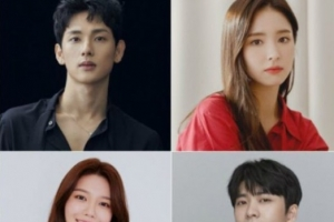JTBC '런 온' 스태프 코로나19 확진…임시완·신세경 등 검사받고 자가격리