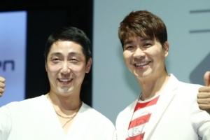 """""""박수홍 방탕 생활의 8할은 손헌수…클럽서 '방자' 역할"""""""