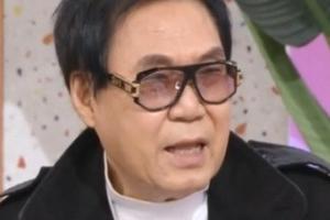 """조영남 """"바람 피워서 윤여정과 이혼, 후회…'미나리' 봤다"""""""