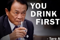 """서경덕, 日 부총리에 """"오염수 괜찮다? 마셔봐라"""""""