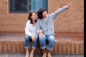 """유시민 """"이효리♥이상순, 구두 모델 승락 고마워"""""""