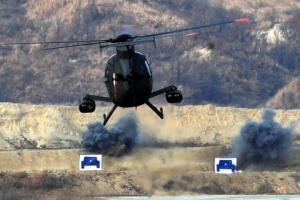 퇴물 취급…'지옥의 묵시록' 그 헬기 다시 날았다