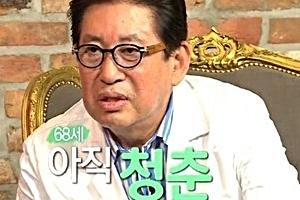 """""""낙태 강요"""" 김용건 39세 연하 연인 임신…법적 분쟁"""