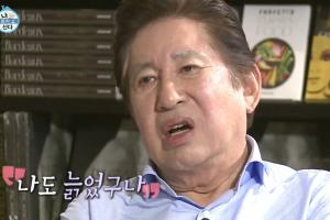 """하정우 동생 생겼다…76세 김용건 """"아이 책임질 것""""(종합)"""