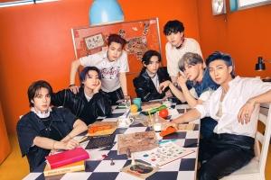 BTS '버터', 통산 9주 1위…올해 최장기간 빌보드 1위곡 등극
