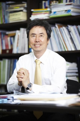 김기찬 가톨릭대 경영학부 교수