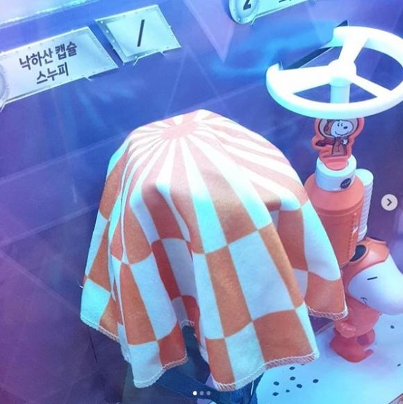 旭日旗 パラシュート マクドナルド スヌーピー おもちゃに関連した画像-02