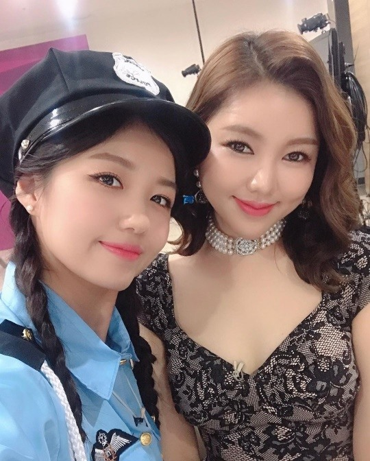 [서울En] 김준희 열애, ♥ 상대는 연하 비연예인 쇼핑몰 함께