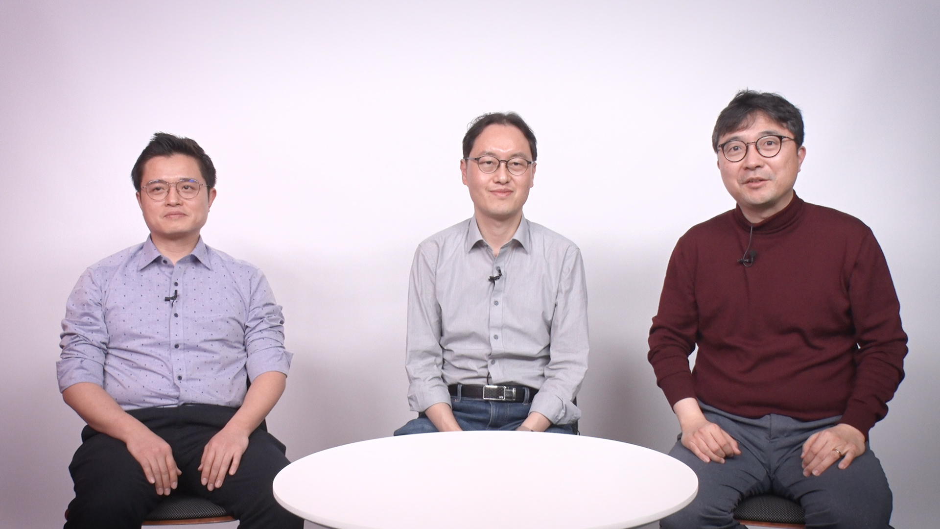 한국판 마크롱의 꿈··· 일하는 정당의 탄생, 시대전환