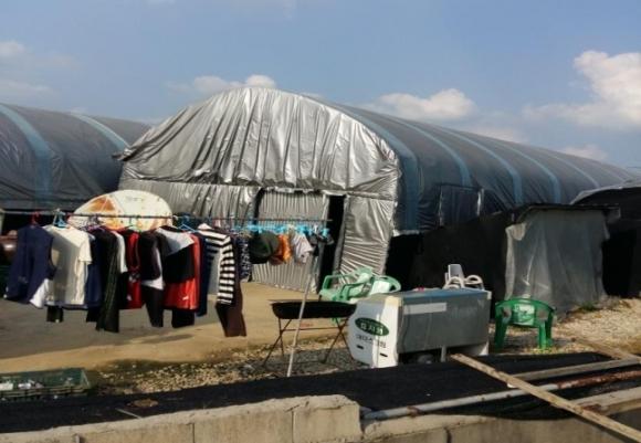 「외국인 노동자 주거시설」の画像検索結果