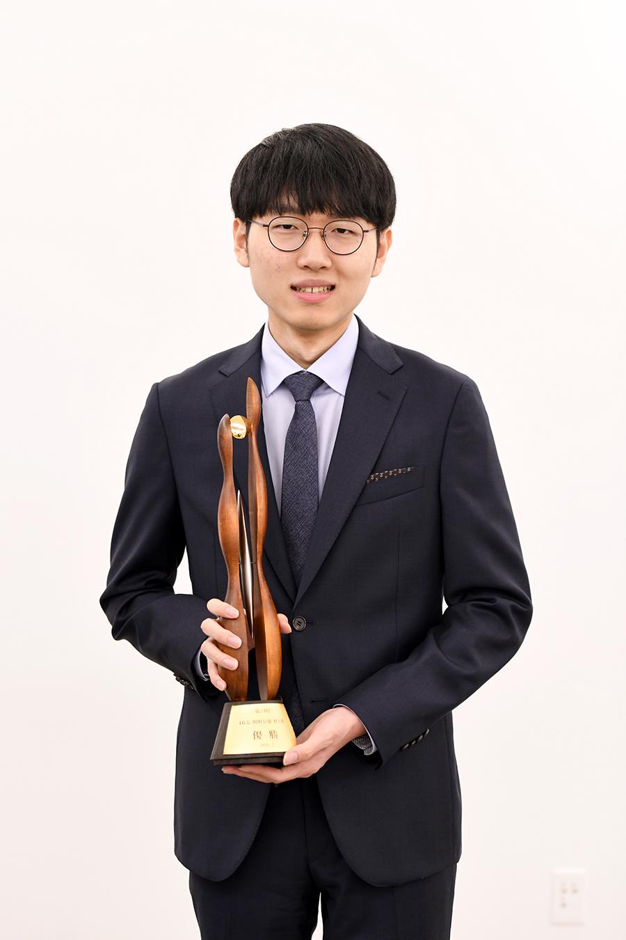 [서울신문] '최초 10 억 돌파'세계 최강 신진 9 단 상금도 최강!