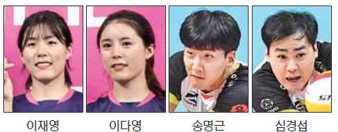 [서울신문] 배구 남녀 에이스 '해피'… 국립대 박탈 카드 나오나요?