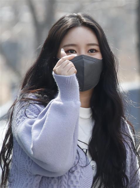 브레이브걸스 민영, 역주행 신화의 주인공