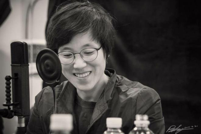 시민단체 '정치하는 엄마들' 장하나 활동가 장하나 제공